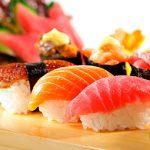 Доставка суши как бизнес — сложности и методы открытия