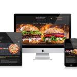 Почему важно сделать сайт доставки еды всем владельцам тематического бизнеса?